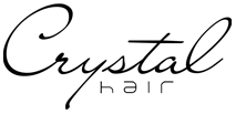 Crystalhair Logo